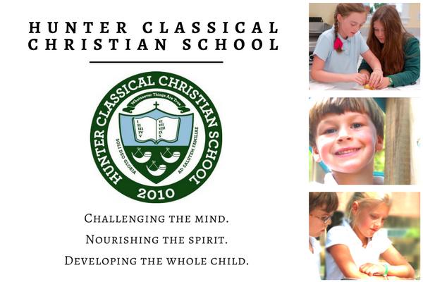 Hunter Classical Christian School