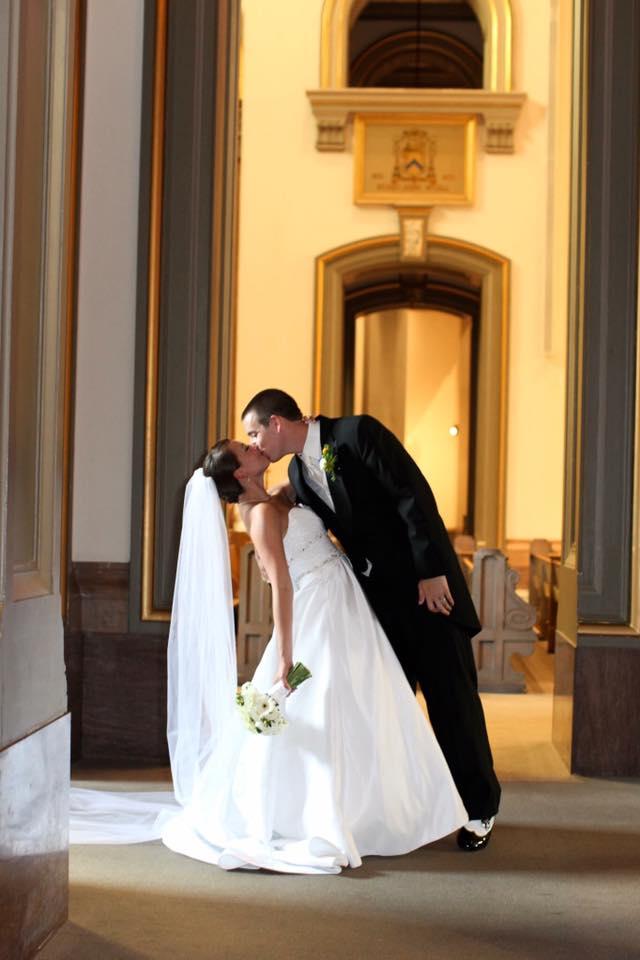 Colleen Wedding