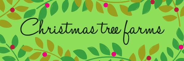 RVA Christmas Tree Farms