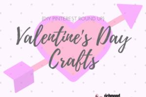 Valentines DayCrafts