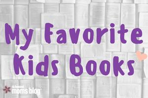My FavoriteKids Books