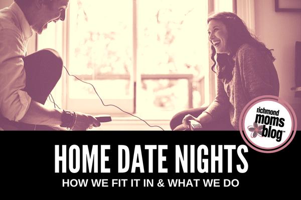 Home Date Night