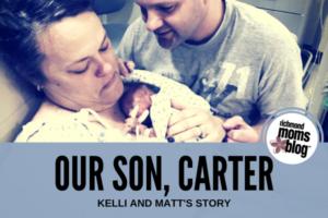 Our Son, Carter