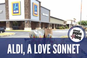 Aldi, A Love Sonet