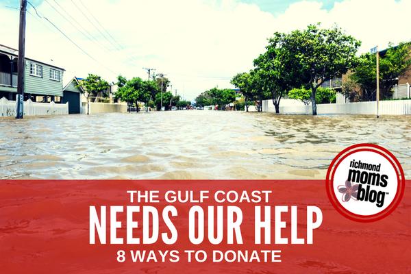 The Gulf Coast Needs Our Help