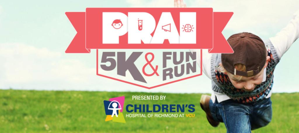 PRAI 5K & Fun Run