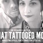 That Tattooed Mom