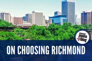 On Choosing Richmond