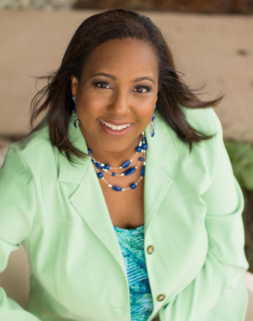 Dawn McCoy Founder & Principal Flourish Leadership Group, LLC