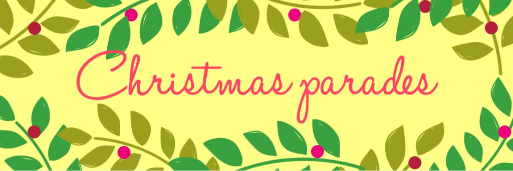 RVA Christmas Parades