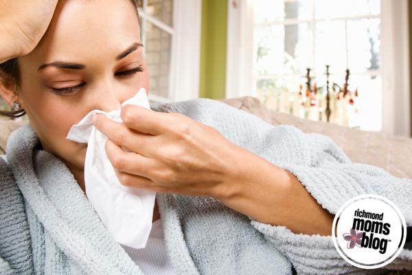 Flu Season Tips from an RN -