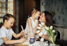 Single Mom Valentines