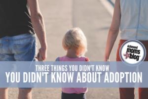 sarah - adoption