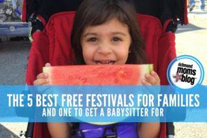 Tara - 5 best festivals for families
