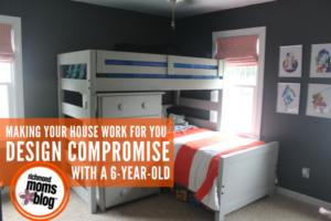 Marcie - Design compromise