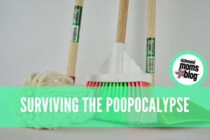 The Poopocaplypse