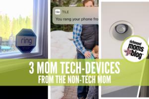 Tech Mom