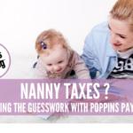 Nanny Tax?