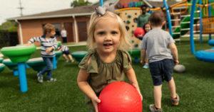 Choose the right Preschool