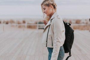 backpack diaperbag
